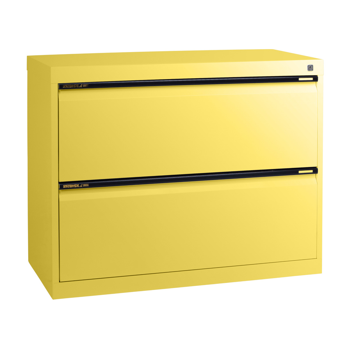 Two Drawer Lateral Filing Cabinet