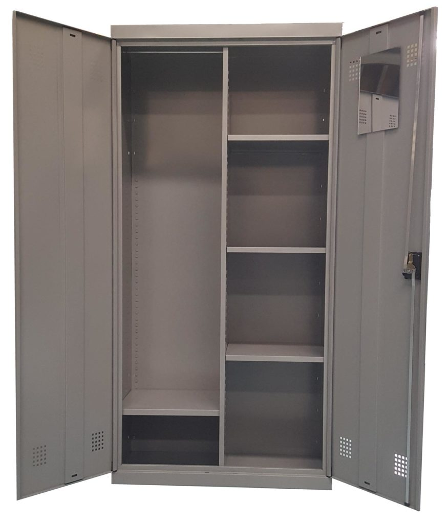 Executive Cupboard for Australian Defence Force