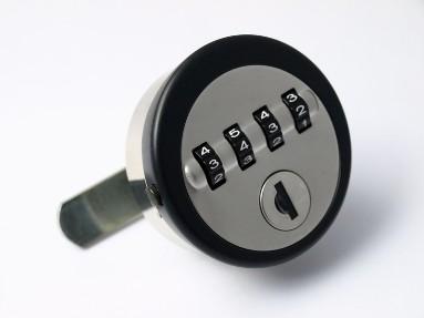 Combination Lock Auto Scrambler - A199