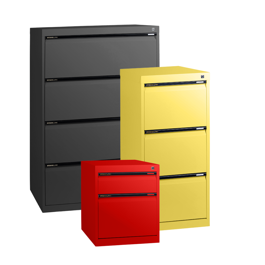 Filing Storage Statewide Office Furniture