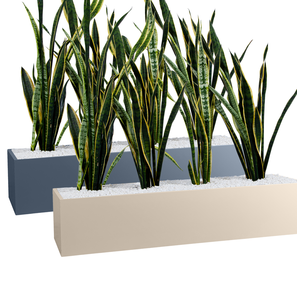Planter Boxes Statewide Office Furniture