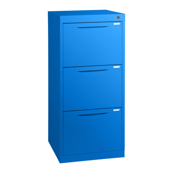Three Drawer Homefile Vertical Filing Cabinet ...
