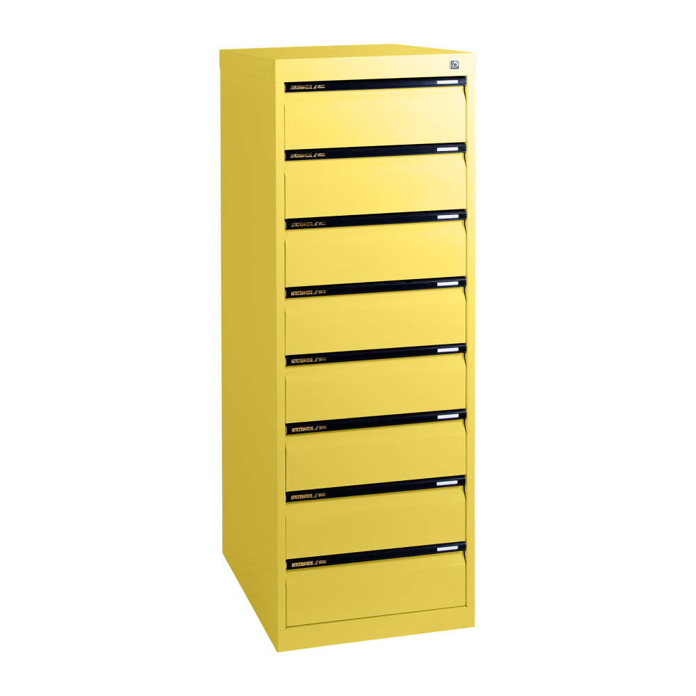 Legal Cabinet 8 Drawers Statewide Office Furniture